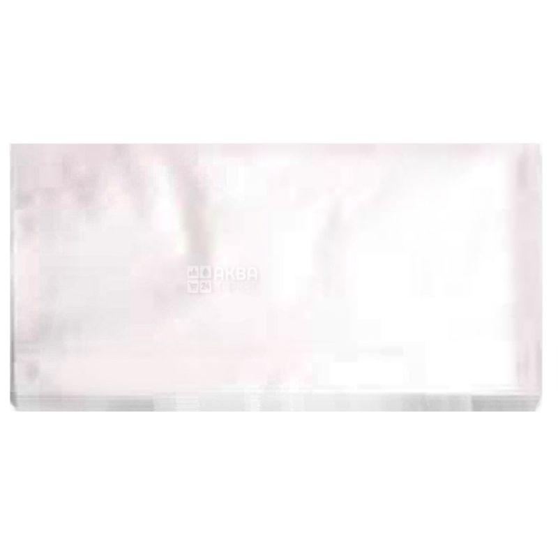 Промтус, 1000 шт., 10х22 см, Пакет фасовочный, м/у