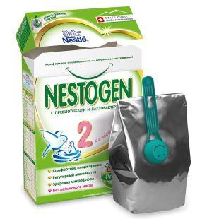Nestogen, 700 г, Молочная смесь, С пробиотиками и лактобактериями, С рождения