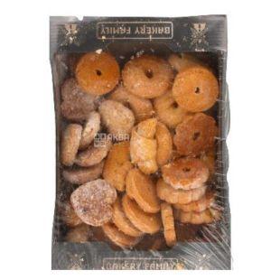 Bakery Family, 700 г, Печиво, Домашнє, Набір Асорті
