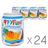 Fruiting, Natural tropical juice drink, 238 мл, Упаковка 24 шт., Фруттинг, Напиток из натурального сока тропических фруктов с ку