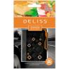 Deliss, 1 шт., Подвесное Аромасаше Joy, Аромат дыни, мяты и тропических фруктов