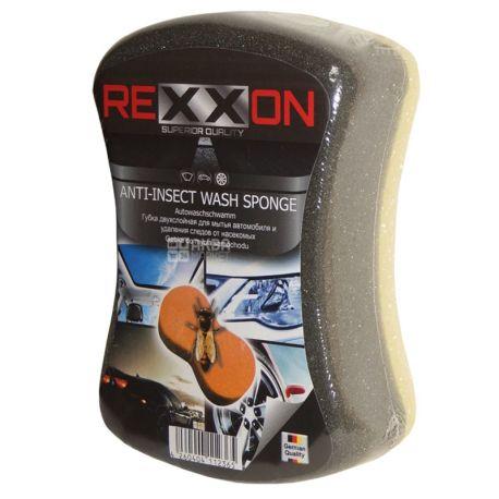 Rexxon, Sponge, For car, 2in1