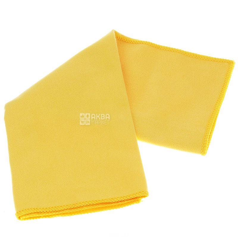 Sapfire, Suede Synthetic Napkin, Wrap