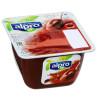 Alpro, Smooth Chocolate, 125г, Алпро, Десерт шоколадний, соєвий йогурт