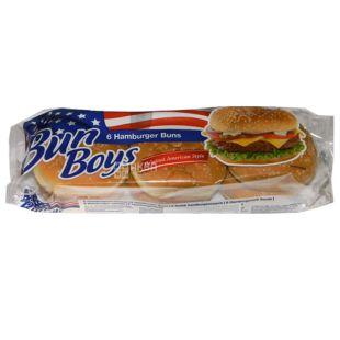 Dan Cake, 300 г, Булочки для гамбургеров