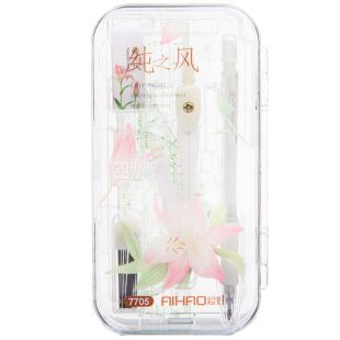 AIHAO, 1 pc., Ready, Drawing Set, Plastic