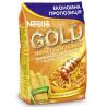 Nestle Gold, Готовый завтрак с медом и арахисом, 500 г, м/у