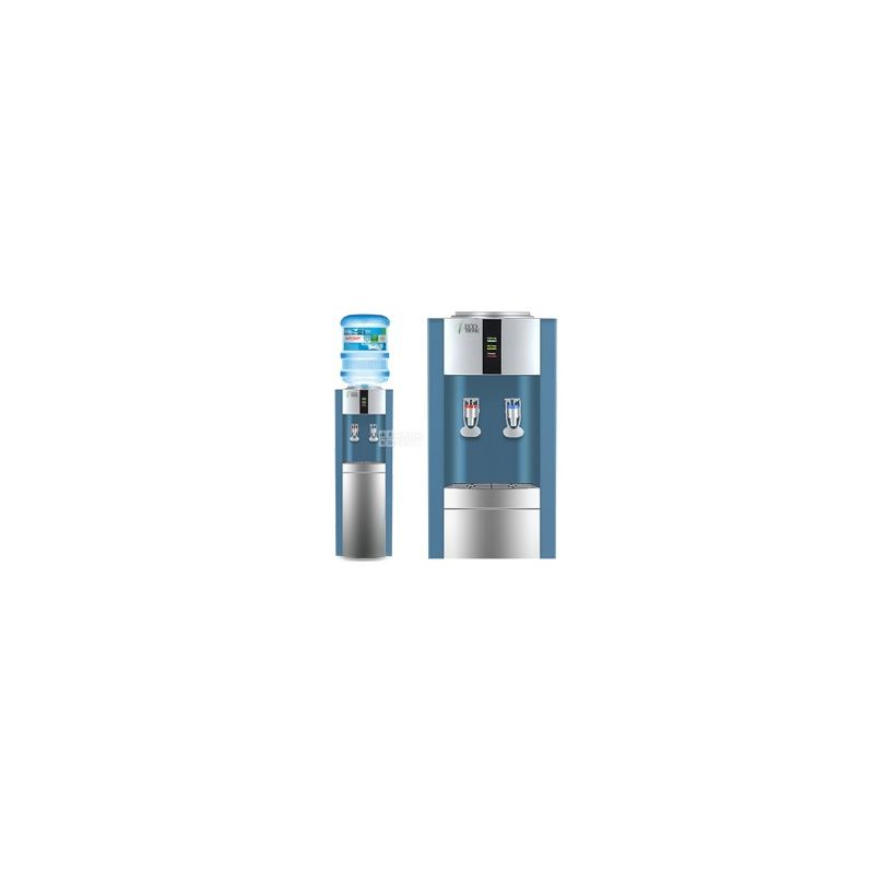 Ecotronic H10-L Silver