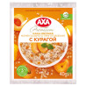 AXA, 40 g, Instant oatmeal, dried apricots, m / s
