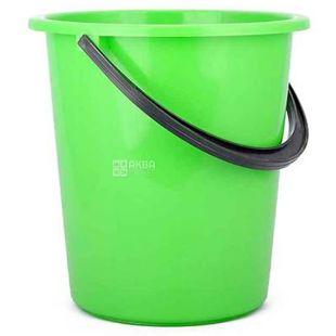 Bucket, assorted, 5 l, 215x190 mm