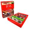 Tess, 9 * 40g, Leaf tea set, fridge