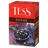 Tess, 90 g, Black tea, Lemon and thyme aroma, Thyme, M / a
