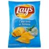 LAY'S, 30 г, Чипси картопляні, Сметана і зелень