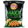 LAY'S, 120 g, Potato chips, Max, Cheese and onions, Corrugated, m / s