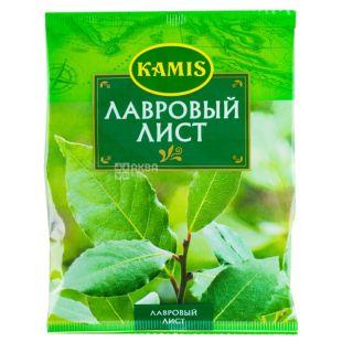 Kamis, 5 г, Лавровий лист, Сухий, м/у