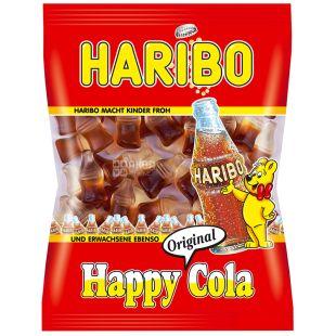 Haribo, 200г, Жувальні цукерки, Весела Кола