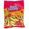 Juicee Gummee, 1 кг, Жувальні цукерки, Жахливі змії, М / у