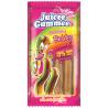 Juicee Gummee, 85г, Жувальні цукерки, Райдужні ремінці, М/у