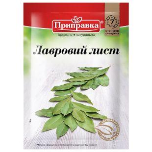 Seasoning, Bay Leaf, 10 g, Doy - pack