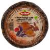 Ayllon Фруктовый пирог, Апельсиновые цукаты с миндалем, 200 г, Обертка