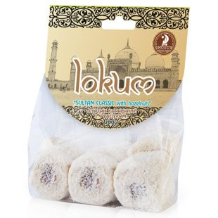 Sweet world Lukum Sultan classic, 200 g, Wrapper