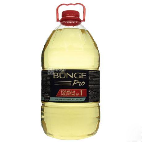 Олія соняшникова Bunge pro F1 , 5л, ПЕТ