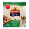Mission тортилья, средиземноморские травы, 370 г пэт пакет