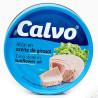 Calvo Тунец в подсолнечном масле, 160г, ж/б