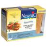 Nordic, 100 г, Хлебцы, Пшеничные