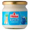 Haas, 190 г, Хрен, Сливочный