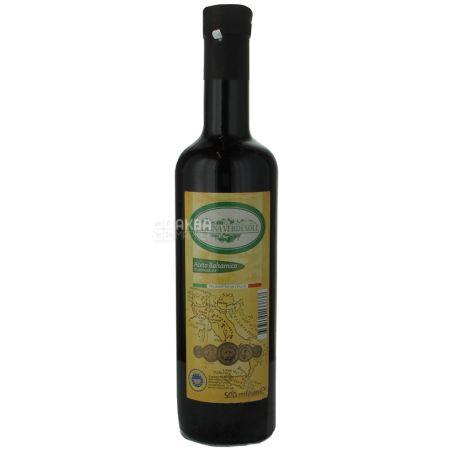 Cascina verdesole, 500 мл, Уксус бальзамический, Из Модены, стекло