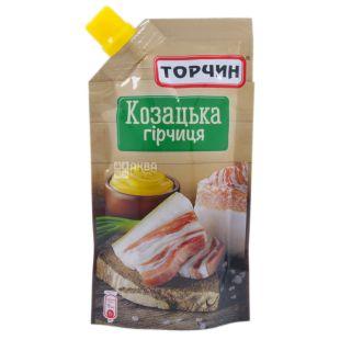 Торчин, 130г, Горчица,Казацкая, Дой-пак.