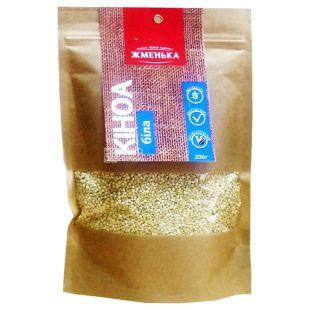Жменька Quinoa, Киноа белая, 200 г