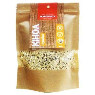Жменька Quinoa, Киноа смесь семян, 200 г