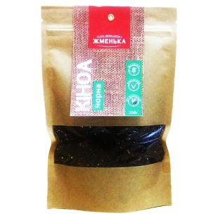 Жменька Quinoa, Киноа черная, 200 г