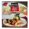 Exotic Food, 100 г, 22 см, Рисовая бумага