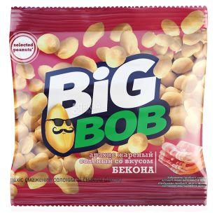 Big bob Peanuts with bacon flavor, 30 g