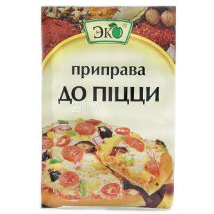 Еко, 20 г, Приправа, Для піци, м/у