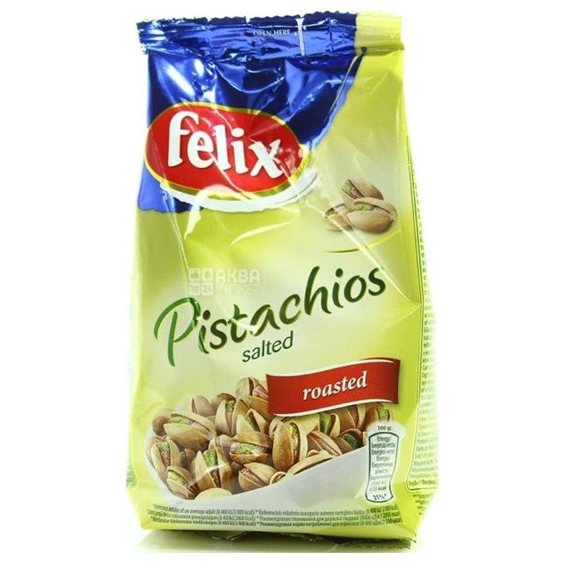 Felix Фісташки смажені солоні, 200 г