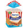 Harry's, 470 г, Сандвічний хліб, American Sandwich, 7 злаків
