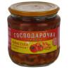 Господарочка, 450 г, Фасоль, В томатном соусе