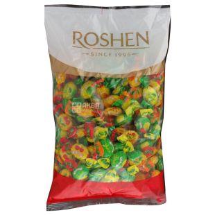 Roshen, 1 kg, Caramel, Juice mix