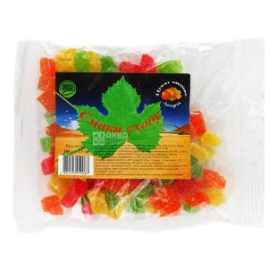 Tastes of East Candied Pineapple Assorted, 100g