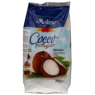 Il Molino, Борошне кокосове, 0,25 кг