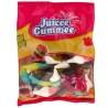 Juicee Gummee, 1 кг, Жувальні цукерки, Божевільні миші, М / у
