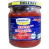 Holiday, 490 g, Tomato paste, glass