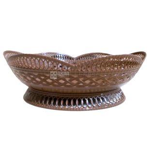 Сухарниця «Ніжність», асорті, (270х200х90 мм)