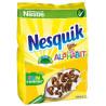 Nestle, 460 г, Готовий сніданок, Nesquik, Алфавіт, м/у