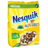 Nestle, 460 g, Ready breakfast, Nesquik, Alphabet, m / s