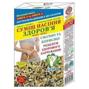 Golden Kings, Смесь семян Здоровье, 100 г